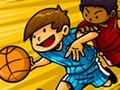 Basketball Heroes online game
