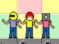 Harlem Shake online hra