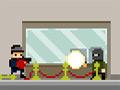 Counter Terror online hra