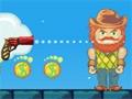 Gang Blast 2 online hra