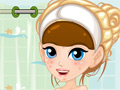 Cute Barbie Fashion online game