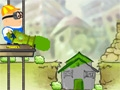 Color The Town online game