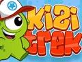 Kizi Trek online game