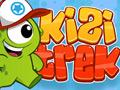 Kizi Trek online hra