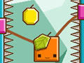Orange Gravity 2 : Level Pack online hra