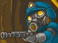 Underground War online hra