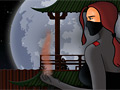 Shadow of the Ninja online hra