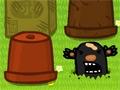 Furious Moles online hra