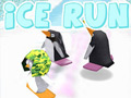 Ice Run online hra