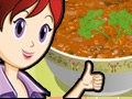 Lentil Soup: Sara's Cooking Class online game