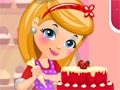 Betty's Bakery online game