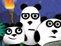 3 Pandas 2 online hra