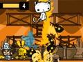 Cat God Vs Sun King 2 online game