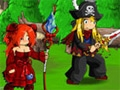 Epic Battle Fantasy 4 online game