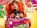 Wreck It Ralph : Sugar Rush online game