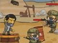 Gulf Defence online hra