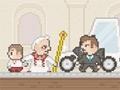 Vatican Quest online hra
