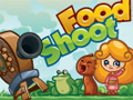Food Shoot online game