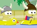 Raft Wars 2 online hra