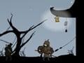 Ninja Rampage online hra