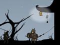 Ninja Rampage online game