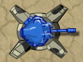 Desert Defence 2 online hra