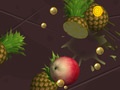 Fruit Slasher 3D online hra