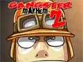 Gangster Mayhem 2 online hra