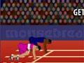 110M Hurdles online hra