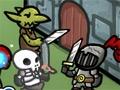 Siege Knight online hra