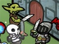 Siege Knight oнлайн-игра