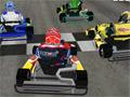 Go Kart 3D online hra