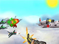 Skyfighters online hra