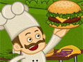 MadBurger online game