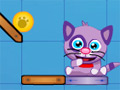 Cat Shmat online game