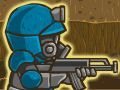 Underground War 2 online hra