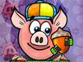 Piggy Wiggy : Seasons online hra