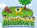 Puzzle Monsters online game