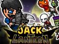 Jack Lantern online hra