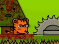 Pain Tiger online hra