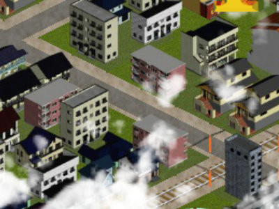 Epic City Builder online game