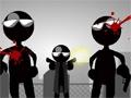 Urban Sniper 4 online hra