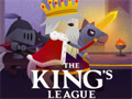 The King's League online hra