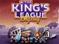 The King's League: Odyssey online game