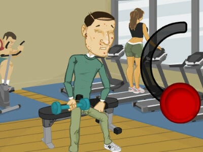 Douchebag Workout 2 online game