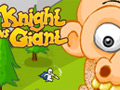Knight vs Giant online game