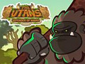 The Utans - Defender Of Mavas online game