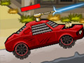 Offroad Warrior online game