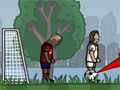 Soccer Balls 2 : Level Pack online hra