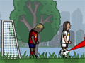 Soccer Balls 2 : Level Pack online game